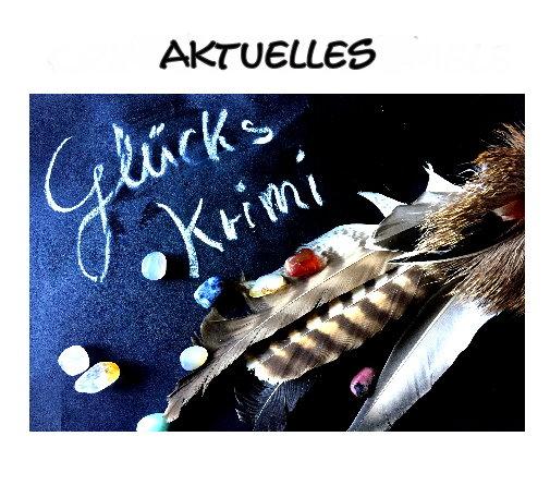 AKTUELLES - Glückskrimi - Krimi im Museum - Krimi Events als Betriebsausflug, Teamtraining, Incentive