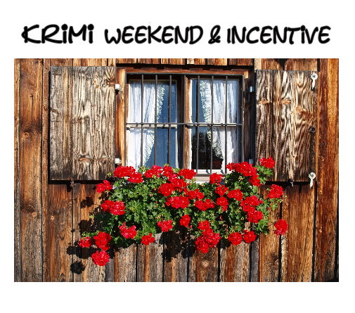 Krimi Weekend & Incentive - Krimi Events als Betriebsausflug, Teamtraining, Incentive