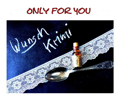Only for You - Krimi nach Wunsch - Krimi Events als Betriebsausflug, Teamtraining, Incentive